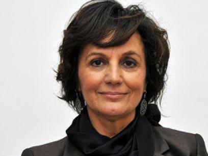 Maria Grazia Piras, foto Regione Sardegna