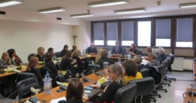 Commissione Regione, foto Consiglio regionale Sardegna