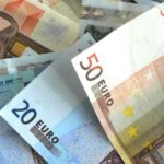 Euro, foto Pixabay