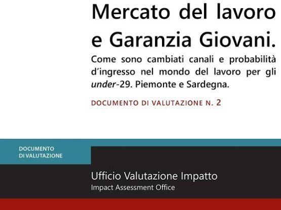 Garanzia Giovani, foto Senato.it