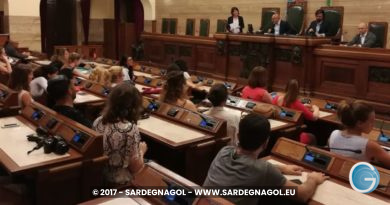 Convegno donne, foto Sardegnagol riproduzione riservata