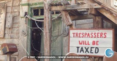 Baracca, foto Sardegnagol riproduzione riservata