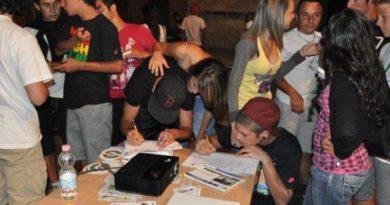 Scambio giovanile Erasmus+, foto TDM2000