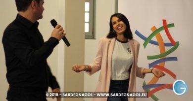Comitato CASMI, foto Sardegnagol riproduzione riservata