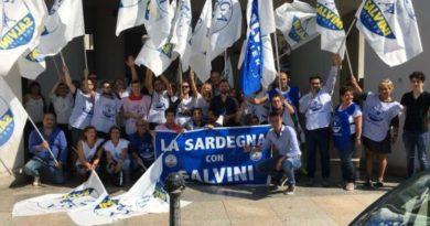 Lega con Salvini Giovani