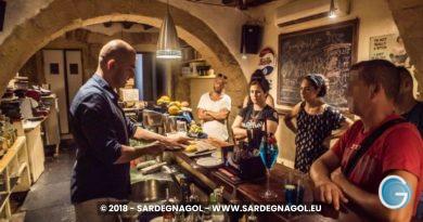 Esercizio, foto Sardegnagol riproduzione riservata