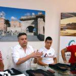 Brazilian Jiu Jitsu Cagliari, foto Comune di Cagliari