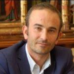 Guido Portoghese, foto Comune di Cagliari