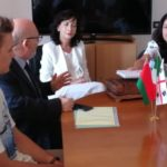 Sardegna Bielorussia cooperazione internazionale