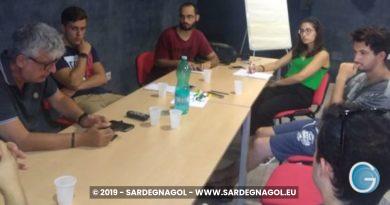 Europa informazione per tutti, foto Sardegnagol
