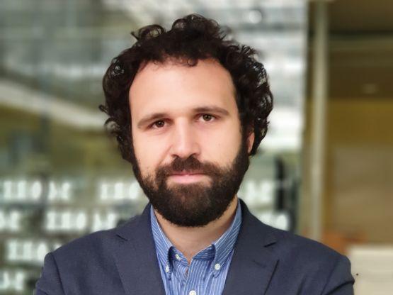 Alberto Magnani, foto Alberto Magnani