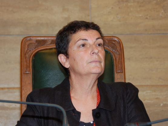 Rita Dedola, foto Comune di Cagliari
