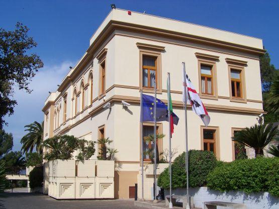 Villa Devoto, foto Regione Sardegna