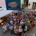 International Summer Week, foto TDM2000