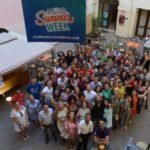 International Summer Week, foto TDM2000