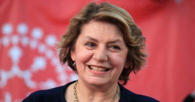 Caterina Chinnici, foto Caterina Chinnici