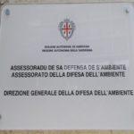 Assessorato difesa Sardegna