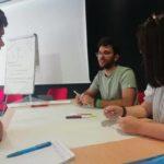 entrepreneurship tool lab, foto Sardegnagol