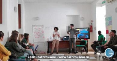 Healthy Mind in a Helathy Body, foto Sardegnagol