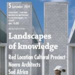 Landscapes of knowledge Red Location