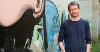 Michele Valentini, gruppo Controesodo