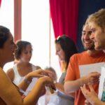 YSE seminario associazione ABICI Erasmus+, foto Sardegnagol riproduzione riservata
