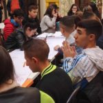 Corso sull'emigrazione giovanile, foto Sardegnagol riproduzione riservata