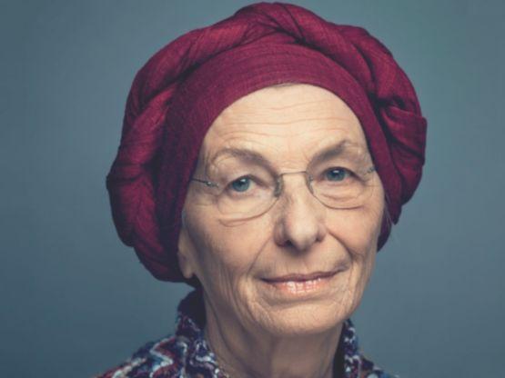 Emma Bonino, foto Emma Bonino
