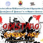 Oristano Street Art