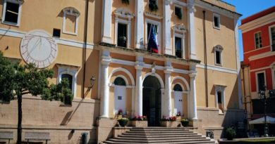 Welfare Oristano District, foto Comune di Oristano
