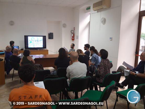 Focus group sulle politiche giovanili, foto Sardegnagol riproduzione riservata