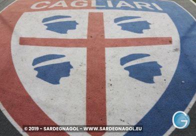 Cagliari Calcio stemma