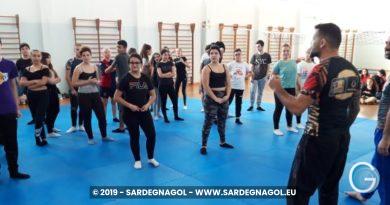 Laboratorio Slegali Brazilian Jiu Jitsu