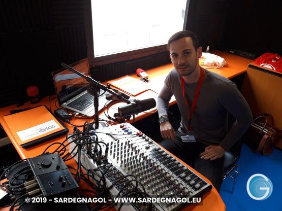 AngInRadio Sardegna Unica Radio