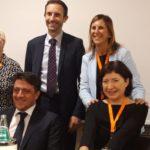Alessandra Zedda Massimo Temussi