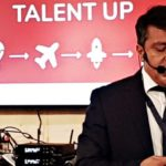 Massimo Temussi Talent Up