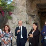 Paolo Truzzu Grotta della Vipera