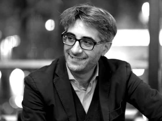 Giacomo D'Arrigo