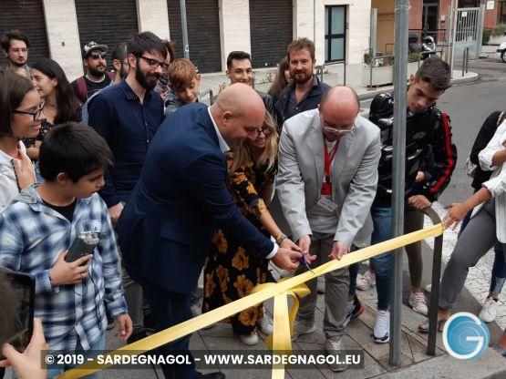 Inaugurazione AngInRadio Sardegna