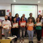 Premiazione tesi CSV Sardegna Solidale