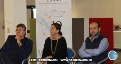 Alessandra Zedda, Fausto Piga, Edoardo Tocco