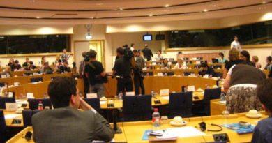 Commissione Parlamento europeo