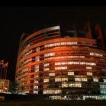 Il Parlamento europeo contro la violenza sulle donne