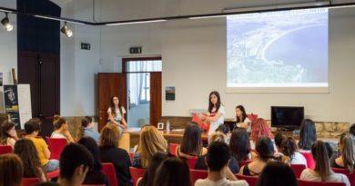 Marina Patteri Associazione Studenti per la Città