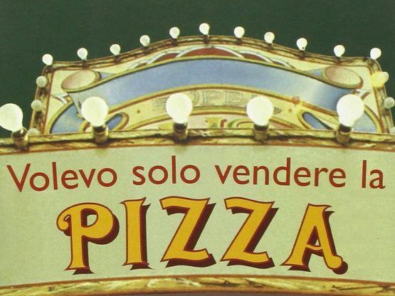 Volevo solo vendere la Pizza, Luigi Furini