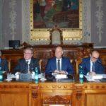 Bruno Corda, Bruno Frattasi, Paolo Truzzu