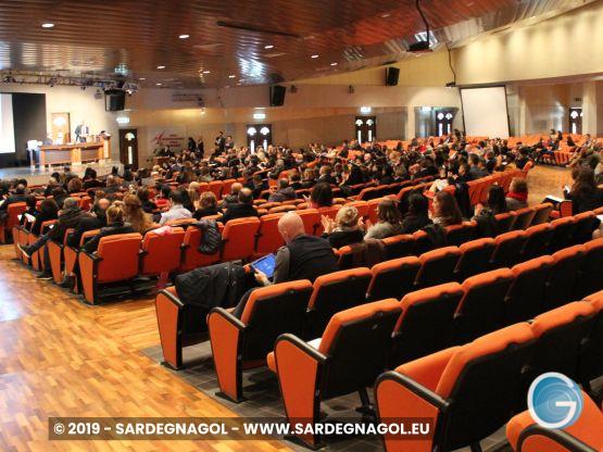 Conferenza regionale del lavoro