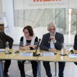 Antonello Chessa, Graziella Pisu, Pasquale Mascia, Sandro Sanna