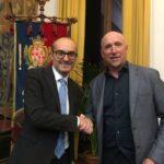 Paolo Truzzu , Rolando Maran