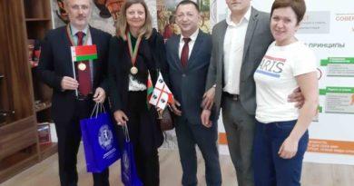 cooperazione Bielorussia Sardegna